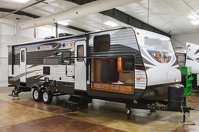 Front Bunkhouse Travel Trailer Model 30fbss Rvs For Sale