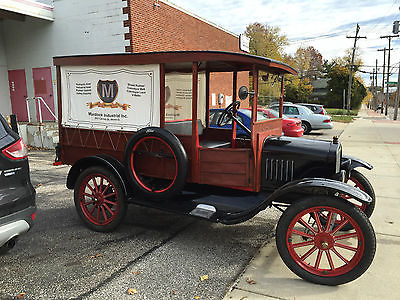 ford model t cars for sale in akron ohio. Black Bedroom Furniture Sets. Home Design Ideas