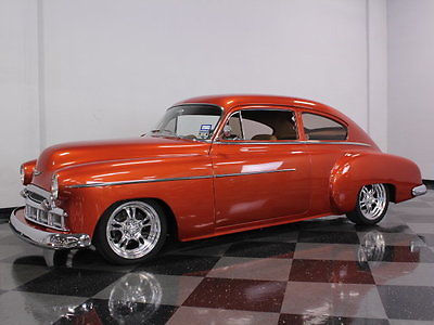 Chevrolet : Other FULL CUSTOM CHEVY, MUSTANG II, 350CI CHEVY, 700R4 TRANS, HIGH END BUILD, SLICK!