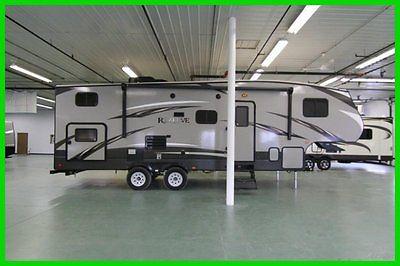 2015 Crossroads Rezerve RFZ-27BH New, 5th fifth wheel rv travel trailer camper