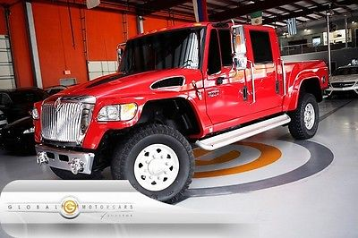 International Harvester Mxt Cars for sale