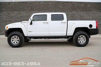 Hummer : H3 Alpha 5.3L V8 2010 h 3 t hummer truck alpha 5.3 l v 8 final year produced only 40 900 miles