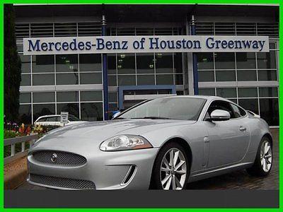 Jaguar : XK XKR 2010 xkr used 5 l v 8 32 v automatic rear wheel drive coupe premium