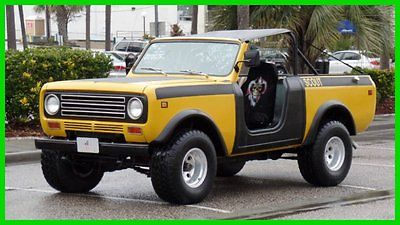 International Harvester : Other HARD TO FIND-SOUTHERN RUST FREE-EASY FINANCING- 1972 hard to find southern rust free easy financing see video