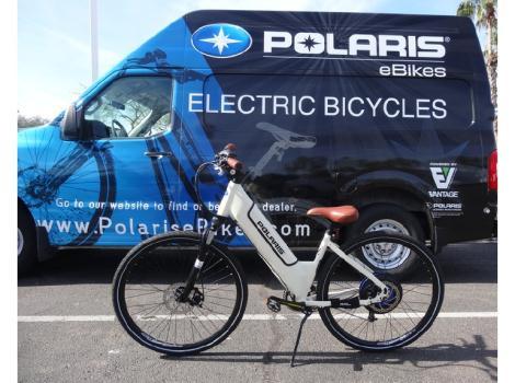 2015 Polaris Ebikes Rail EV511