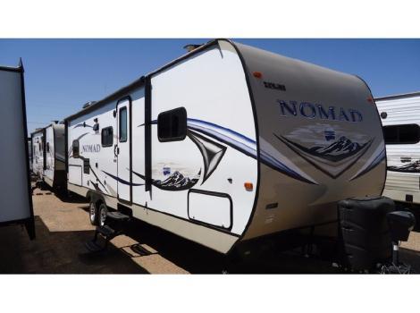 2014 Skyline Nomad 285