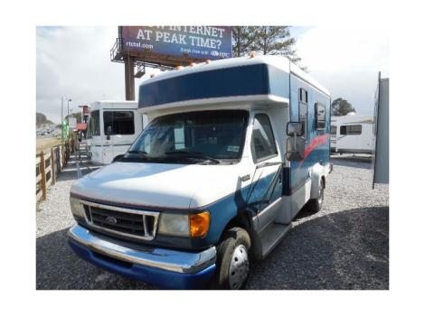 2003 Ford E-350 Camper Van