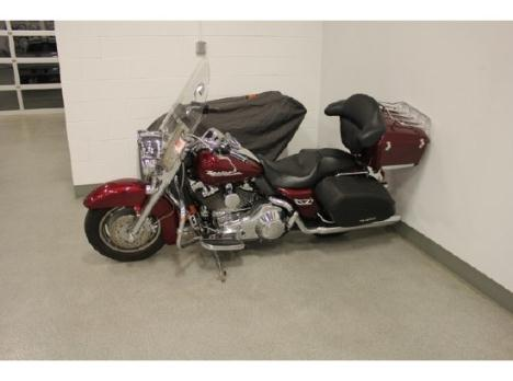 2004 CUSTOM BUILT UNKNOWN