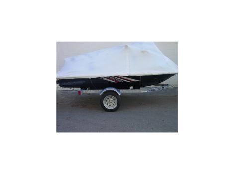 2011 Karavan WCE125046