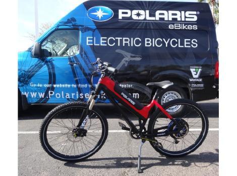 2015 Polaris Ebikes AAPEX EV504
