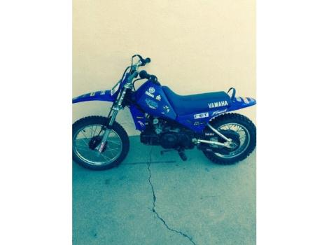 Yamaha pw 80 dirt bike motorcycles for sale for 2001 yamaha pw80 for sale