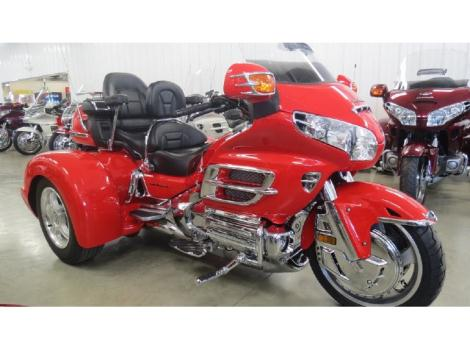 2004 Champion Trikes Honda Goldwing GL 1800 Trike Kit