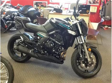 2014 Cf Moto CF650
