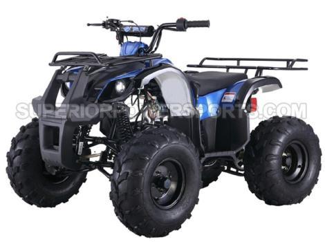 2016 Taotao 125cc ATV Type 135DU