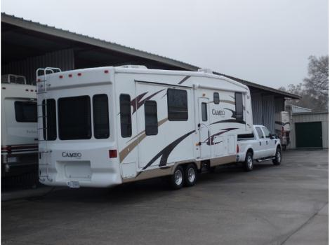 2007 Carriage Cameo 31'