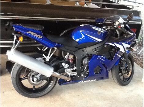 Yamaha Yzf R Blue Book Value