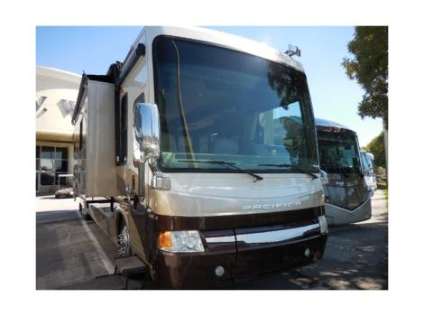 2008 National Pacifica 40