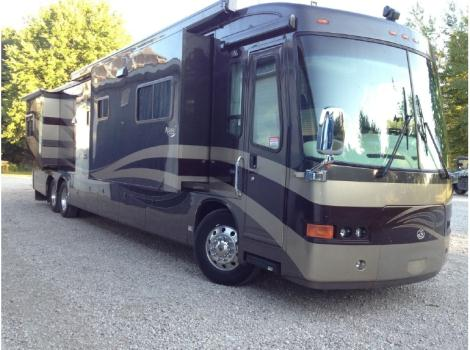 2007 Travel Supreme Alante 45MS24