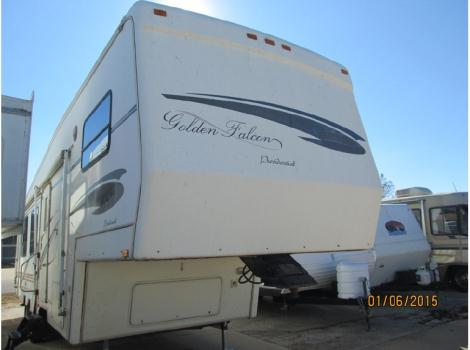 2000 Glendale GOLDEN FALCON 35TKS