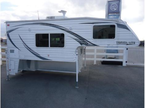 2014 Travel Lite 960 RX