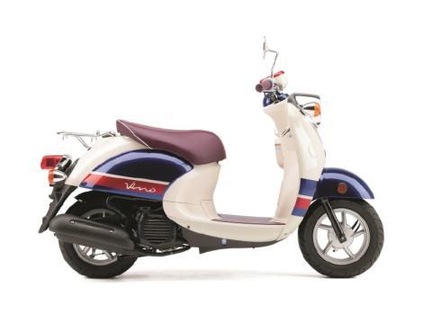 2014 Yamaha VINO CLASSIC - XC50D