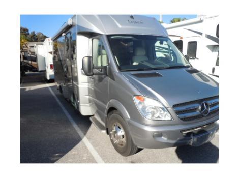 2012 Leisure Travel Vans Unity U24IB
