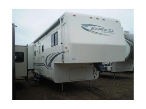 2001 Travel Supreme Express 35.5