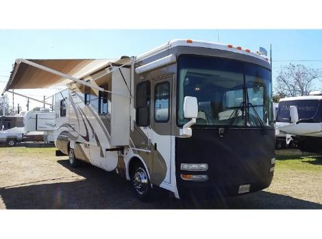 2004 National TROPICAL LX T370-T