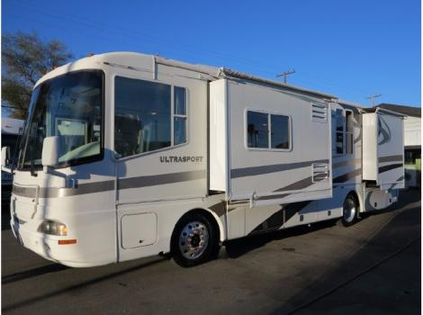 2002 Damon ULTRASPORT 3465LE