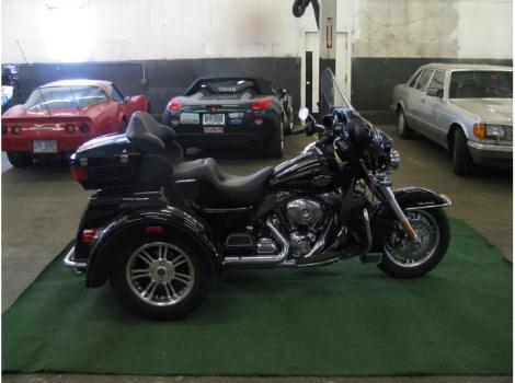 2009 Harley-Davidson Tri Glide ULTRA CLASSIC