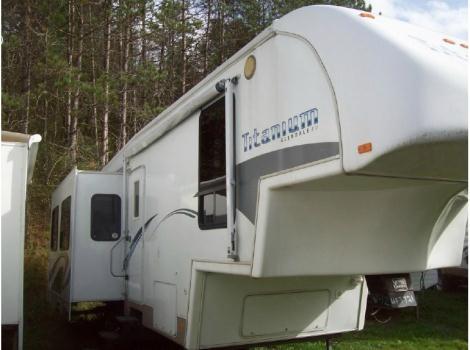 2005 Glendale Titanium 29E34TS
