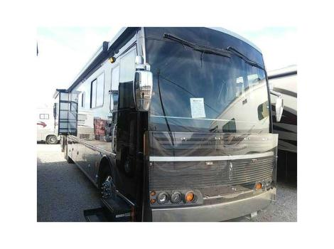 Fleetwood American Coach Chris Peeler Special Rvs For Sale