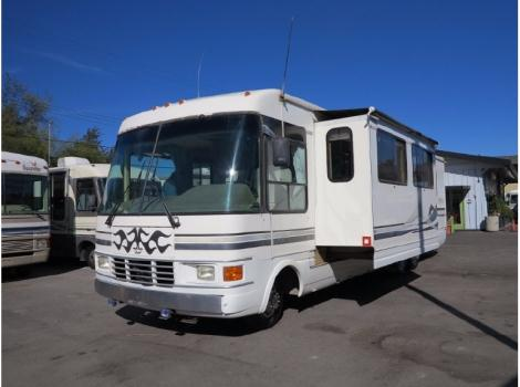 1996 National DOLPHIN 535S