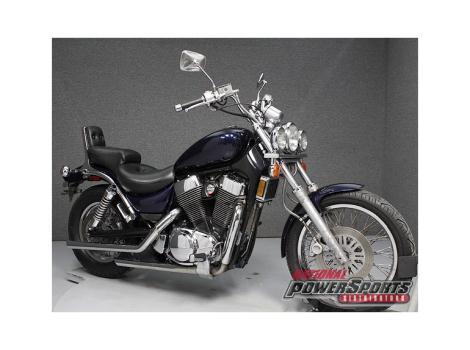2001 Suzuki VS1400 INTRUDER 1400