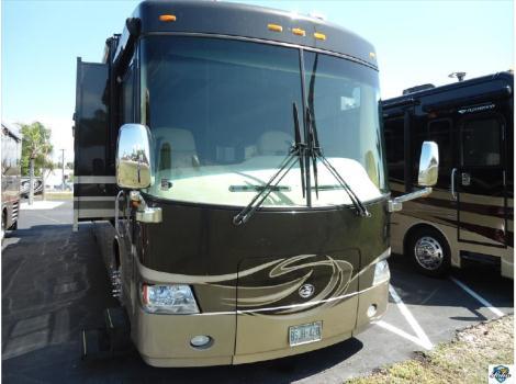 2008 Travel Supreme TRAVEL SUPREME ENVOY 42