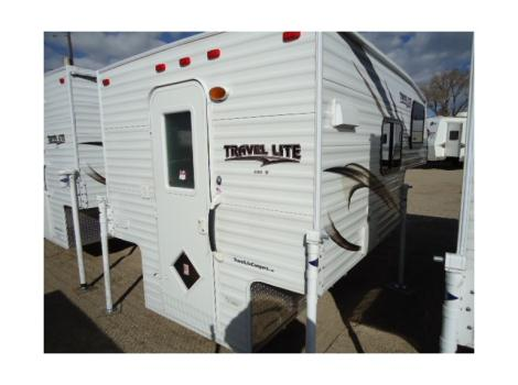 2016 Travel Lite 690W