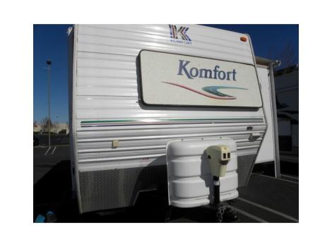 2002 Komfort Komfort 29