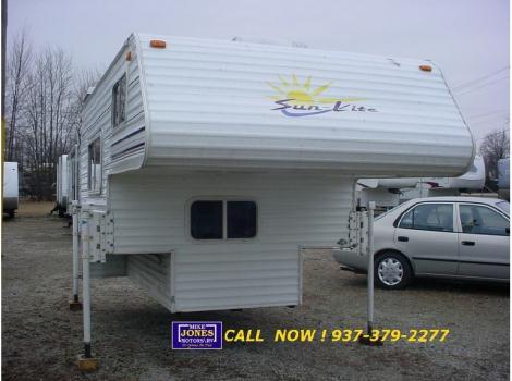 2006 Sun Valley Sun Lite 865SE