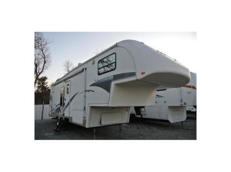 2004 Glendale Rv Titanium 29E34