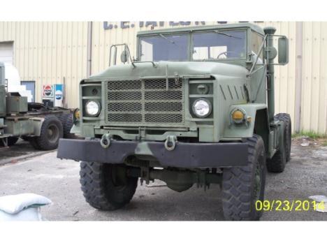 1985 Am General TRUCK