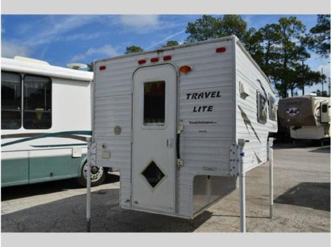 Travel Lite 690 Fd rvs for sale in Florida