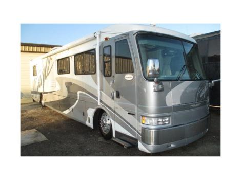 1999 American Coach Eagle 40VS