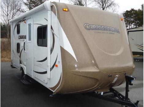 2014 Travel Lite Cobblestone I17