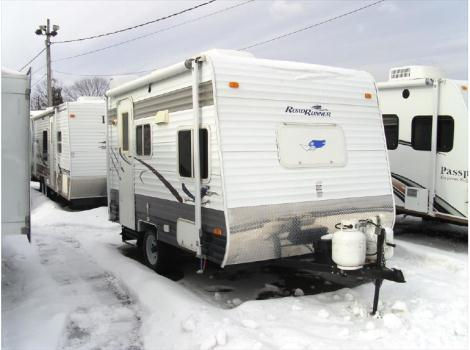 Sun Valley Road Runner 163 RVs for sale