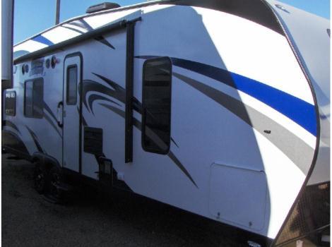 2015 Pacific Coachworks Sandsport 26FBSL