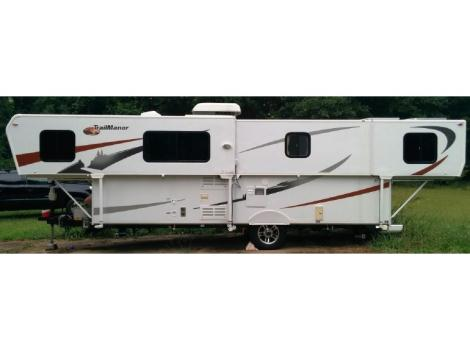 2011 Trailmanor 3124kb