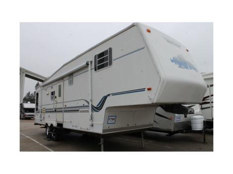 Sunnybrook Mobile Scout 31bwfs Rvs For Sale