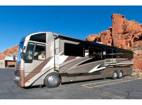 2006 American Coach American Heritage 45A