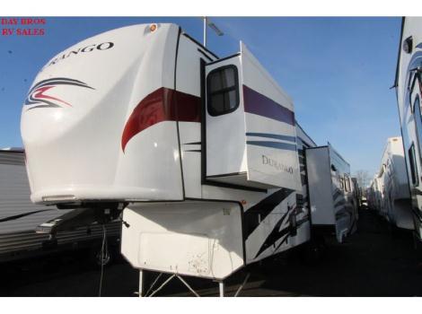 2012 K-Z Durango 366