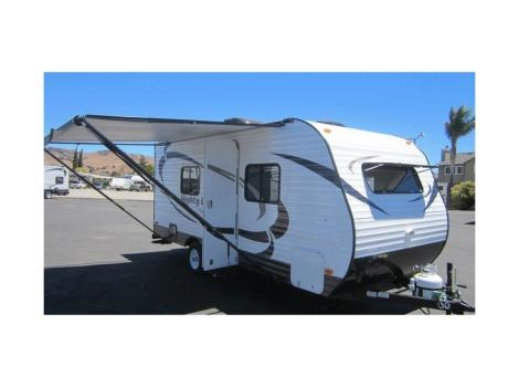 2015 Pacific Coachworks MIGHTY LITE M16RB